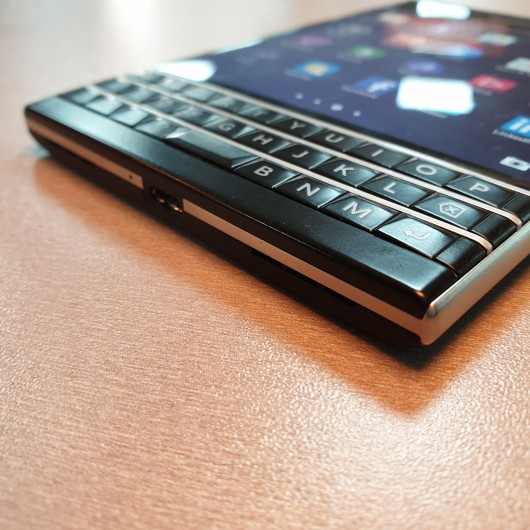 Blackberry Passport 32 Gb