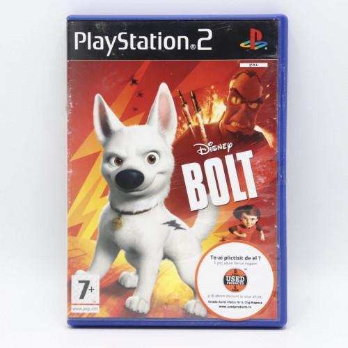 Disney Bolt - Joc PS2