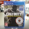 Call of Duty Infinite Warfare - Joc PS4