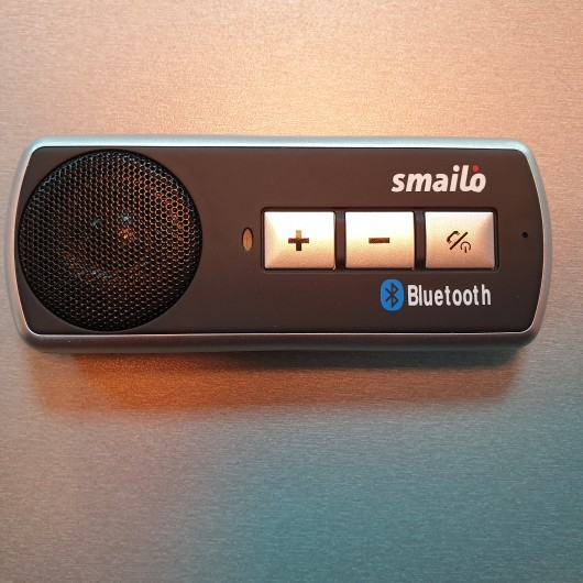Car Kit Bluetooth Smailo Speed Chat BT01