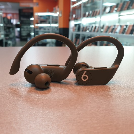 Casti Beats Powerbeats Pro Totally Wireless Verde Moss