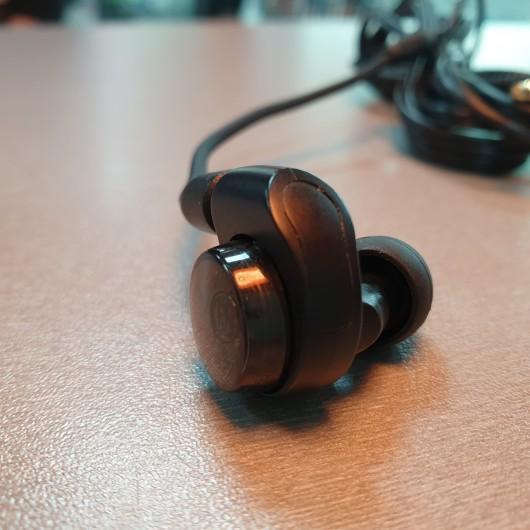 Casti profesionale de monitorizare Audio Technica ATH-E40