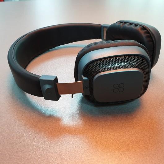 Casti Bluetooth ProMate Melody-BT
