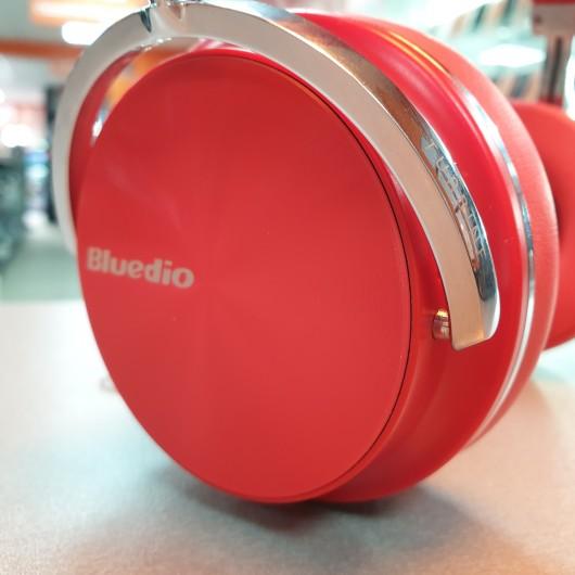Casti Wireless Stereo Bluedio Turbine T4
