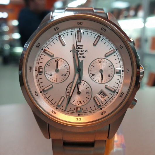 Ceas Casio Edifice EFR-527