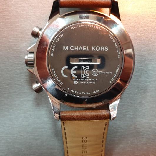 Ceas Barbatesc Michael Kors Hybrid MKT4001