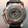 Ceas barbatesc Automatic Perigaum P-1201-AS-S