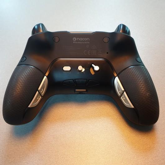 Controller PS4 - Nacon Revolution Unlimited V3