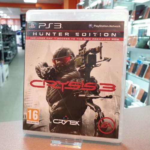 Crysis 3 - Joc PS3