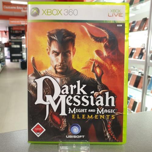 Dark Messiah of Might and Magic Elements - Joc Xbox 360