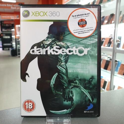 Dark Sector - Joc Xbox 360