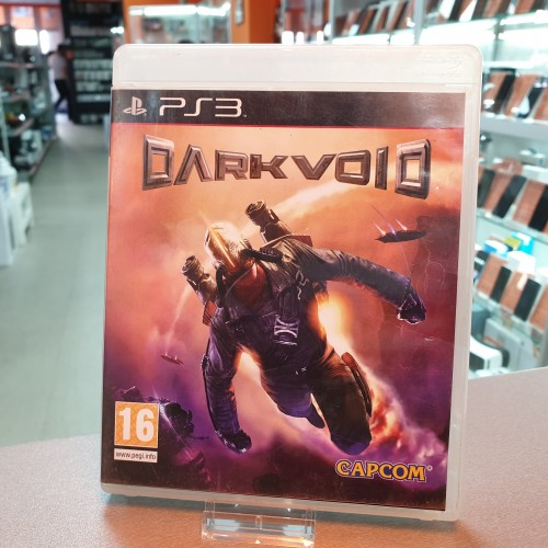Dark Void - Joc PS3