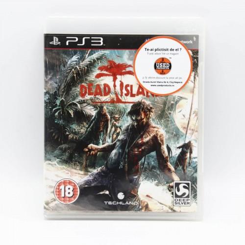 Dead Island - Joc PS3