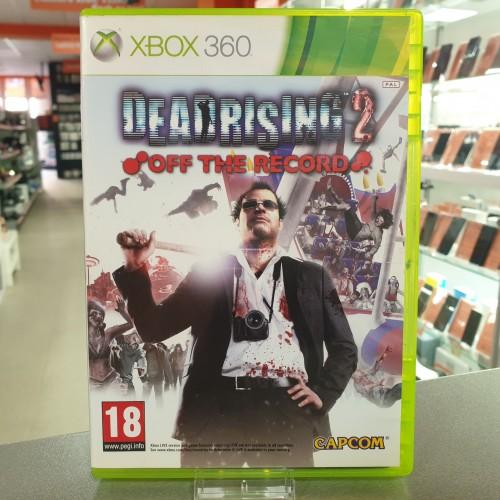 Dead Rising 2 - Joc Xbox 360