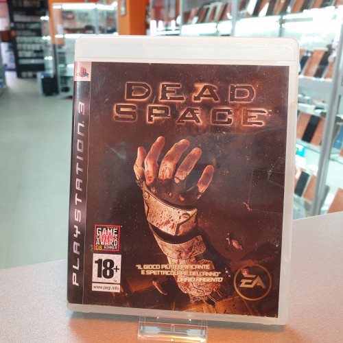 Dead Space - Joc PS3