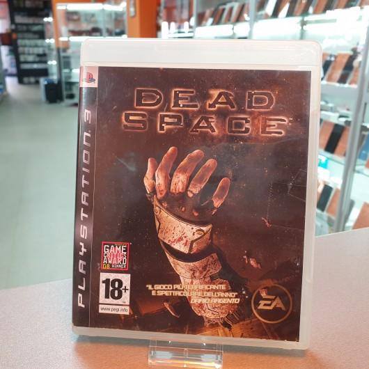 Dead Space - Joc PS3