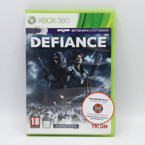 Defiance - Joc Xbox 360