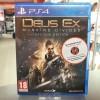 Deus Ex - Joc PS4