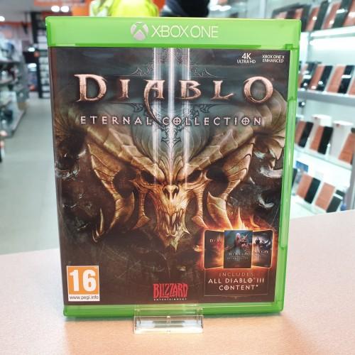 Diablo 3 Eternal Collection - Joc Xbox One