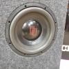 Difuzor auto Digital Design 2510D4 + Incinta
