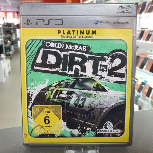 Colin McRae Dirt 2 - Joc PS3