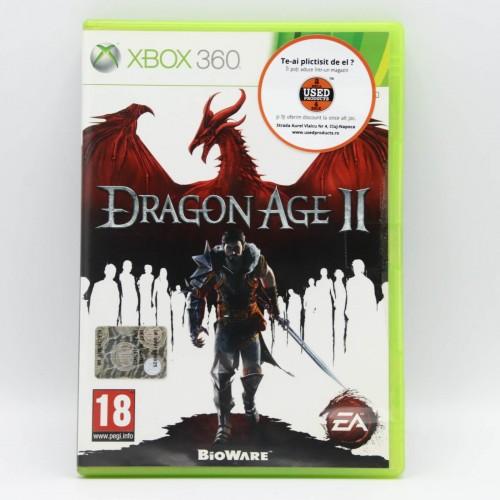 Dragon Age II - Joc Xbox 360