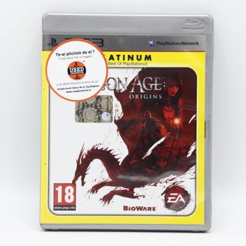 Dragon Age Origins - Joc PS3