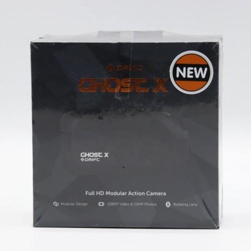 Camera de actiune Drift Ghost X, Wi-Fi, 1080P, 12 Mp,  modulara