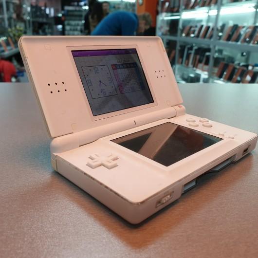 Consola Nintendo DS Lite