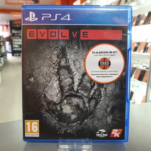 Evolve - Joc PS4