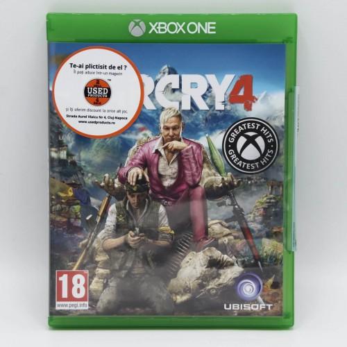 Far Cry 4 - Joc Xbox ONE