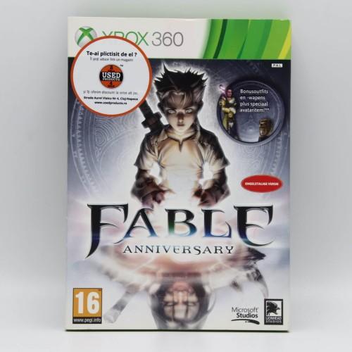 Fable Anniversary - Joc Xbox 360