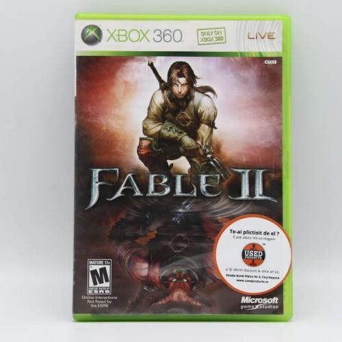 Fable II - Joc Xbox 360