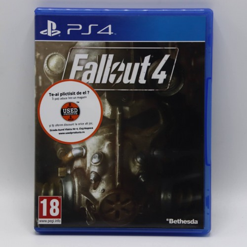 Fallout 4 - Joc PS4