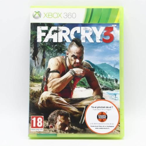 Far Cry 3 - Joc Xbox 360