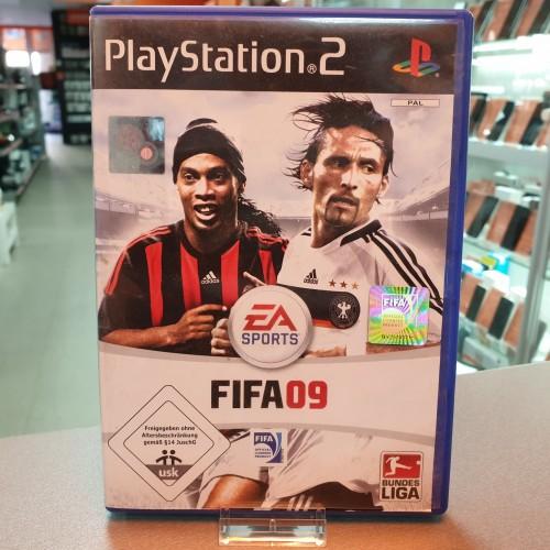 Fifa 09 - Joc PS2