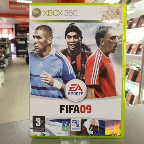 Fifa 09 - Joc Xbox 360