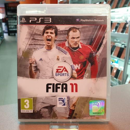 Fifa 11 - Joc PS3