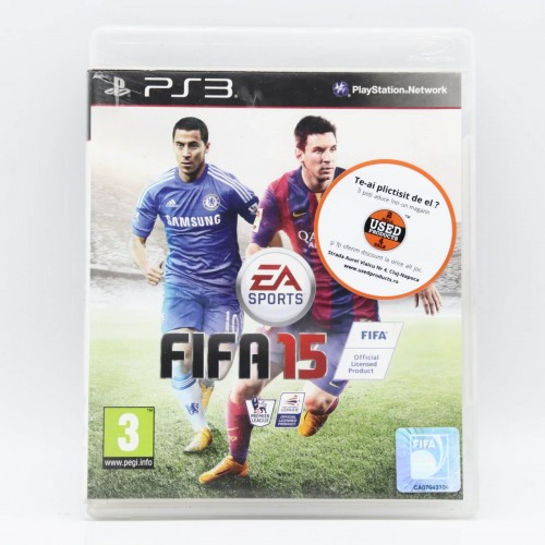 Fifa 15 - Joc PS3