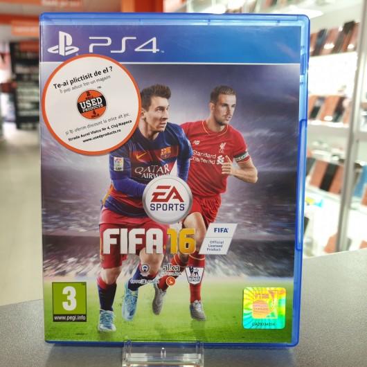Fifa 16 - Joc PS4