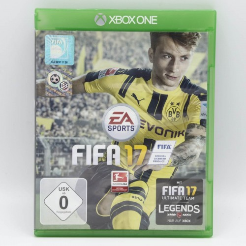 Fifa 17 - Joc Xbox ONE