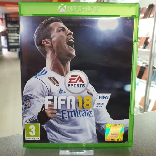 Fifa 18 - Joc Xbox ONE
