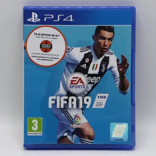 Fifa 19 - Joc PS4