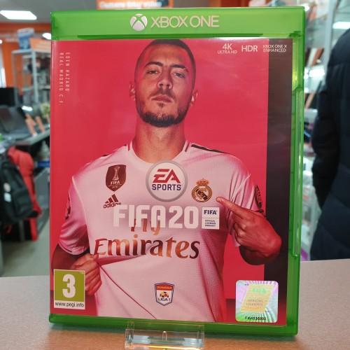 Fifa 20 - Joc Xbox ONE