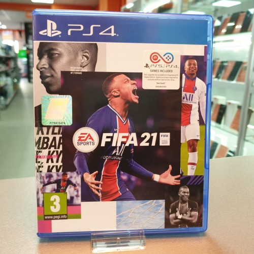 Fifa 21 - Joc PS4