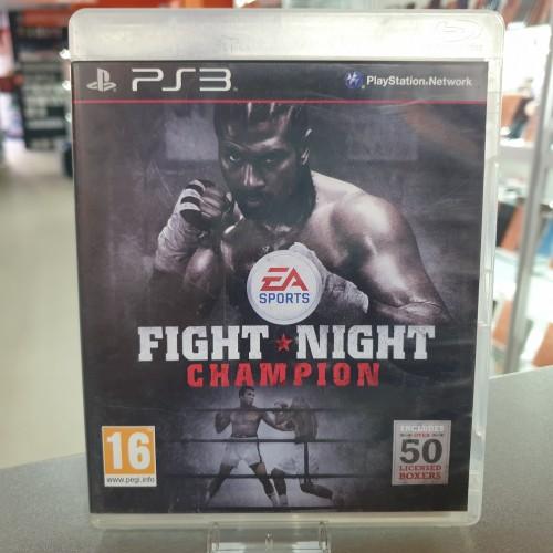Fight Night Champion - Joc PS3