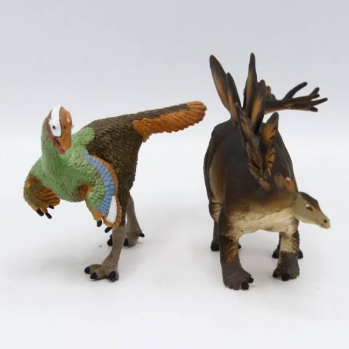 Figurine Animale Preistorice