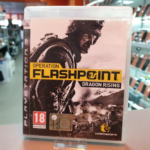 Operation Flashpoint Dragon Rising - Joc PS3