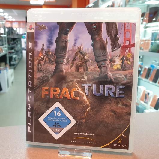Fracture - Joc PS3