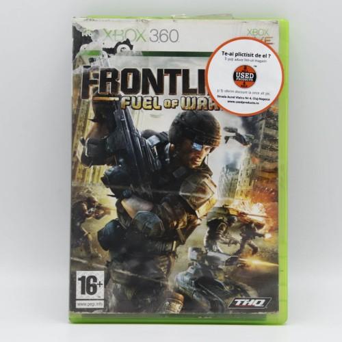 Frontlines - Fuel of War - Joc Xbox 360